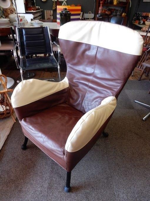 Gerard van der Berg fauteuil