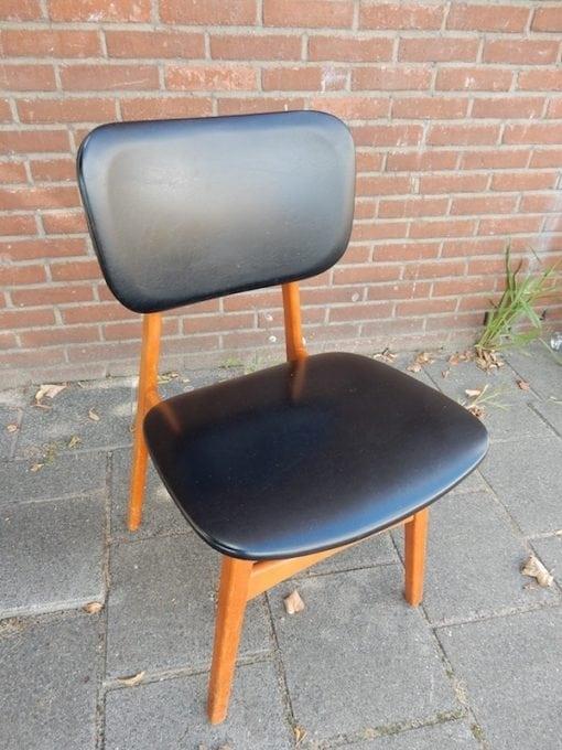 vintage retro design stoel