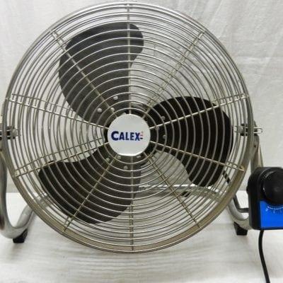 Calex vloerventilator