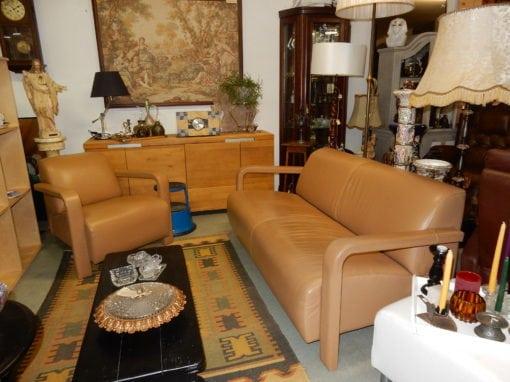 Design fauteuil LeoLux