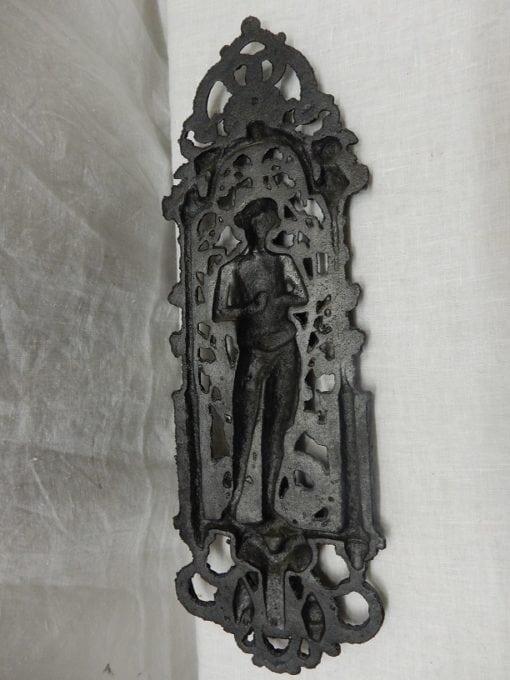 Deurrooster ornament brocant antiek