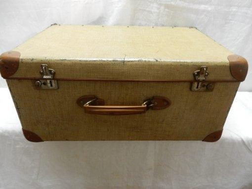 Brocante vintage koffer