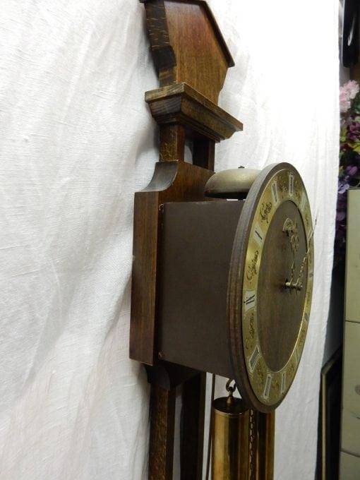 Vintage Warmink wandklok