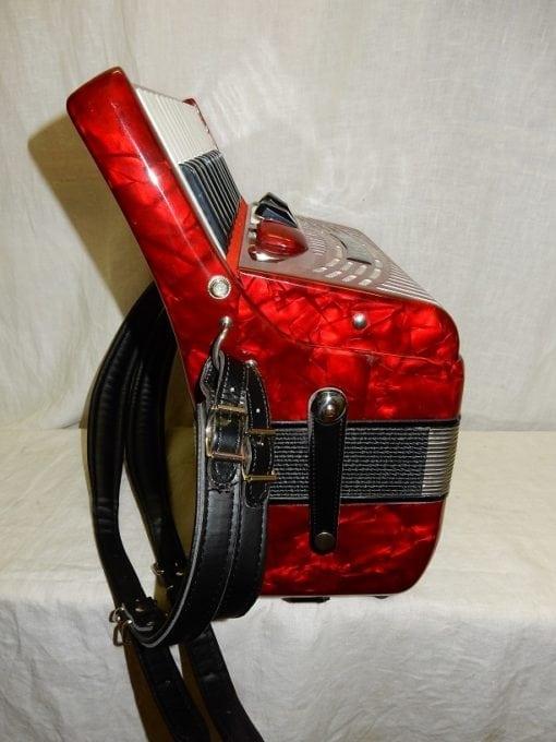 Hohnica accordeon 48 bas