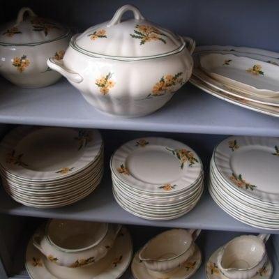 Société Ceramique Maestricht Holland