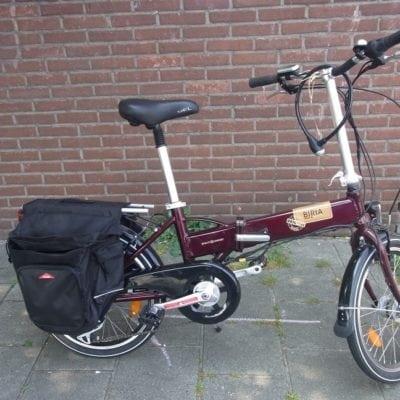 Biria MIfa E-bike