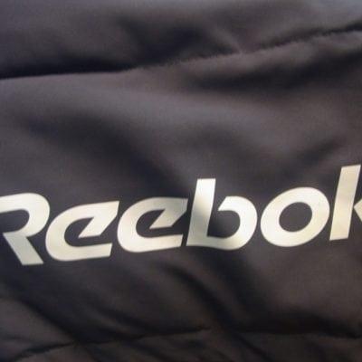Heren jas Reebok