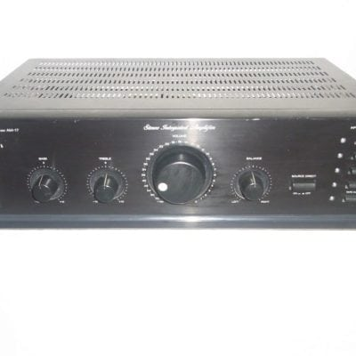Akai-AM-17-amplifier