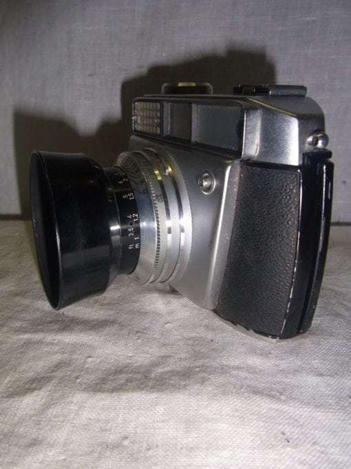 fotocamera Balda Matic 1