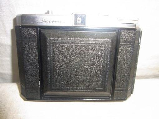 Dacora Folding camera