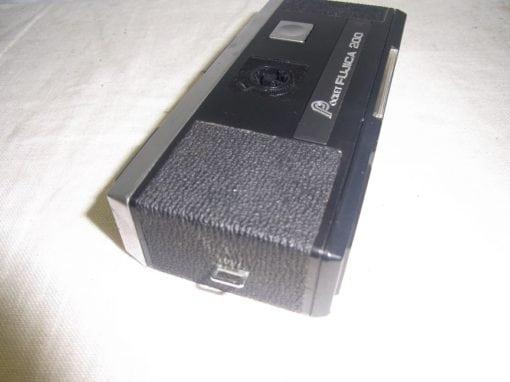 Pocket Fujica 200 fotocamera