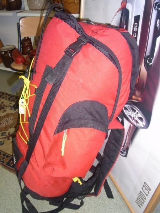 Summit travelback Perry Sport