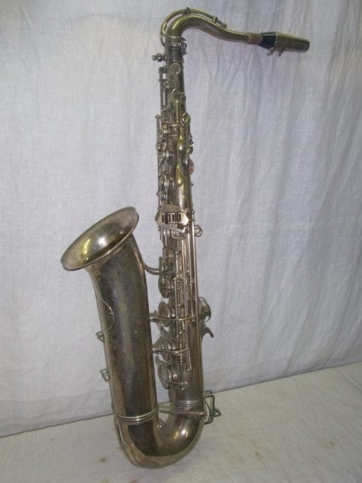 saxofoon Imperial